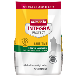 ANIMONDA INTEGRA Protect Sensitive worki suche 1,2 kg
