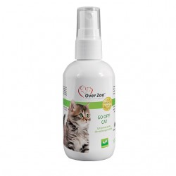 OVERZOO GO OFF! CAT 100 ml