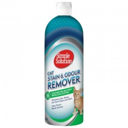 SIMPLE SOLUTION STAIN & ODOUR REMOVER - KOT 1000ml