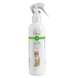 OVERZOO CAT URINE ELIMINATOR  250 ml