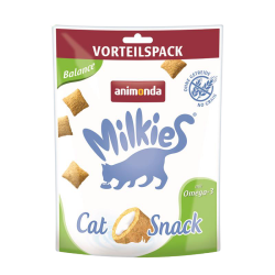 ANIMONDA Milikies Cat Snack balance 120 g